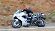 Moto - Gallery: Michelin Pilot Road 4 2014 - Standard, GT - TEST
