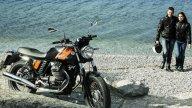 Moto - Gallery: Moto Guzzi V7 Special 2014
