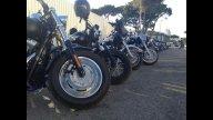 Moto - News: Papa Francesco membro onorario degli Hells Angels