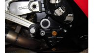 Moto - News: Bonhams: all'asta una Ducati 888 Racing del 1989 ancora nella cassa