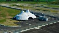 Moto - News: Nuovo circuito Tazio Nuvolari a Cervesina