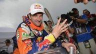 Moto - News: Dakar 2015: Argentina, Bolivia e Cile, con giorni di riposo differenziati