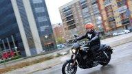 Moto - News: Pneumatici originali Harley-Davidson by Dunlop e Michelin