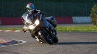 Moto - Test: Michelin Pilot Road 4 - TEST