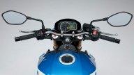 Moto - News: Suzuki: nuovi colori per V-Strom 650, GSR 750, Gladius e Hayabusa