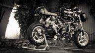 Moto - News: Project Napier: il Turbo Monkey più veloce al mondo