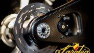 Moto - News: Sarolèa SP7: rinasce il marchio belga al TT Zero