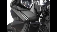Moto - News: Nuovo Yamaha X-Max 400 Momodesign