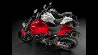 Moto - Gallery: Ducati Monster 821 - foto statiche 2014