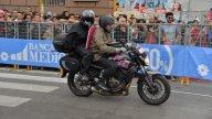 Moto - Gallery: Yamaha MT-07 Giro d'Italia 2014