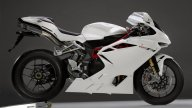 Moto - News: Lewis Hamilton e la sua fiammante MV Agusta F4 RR