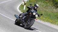 Moto - Test: Gamma Metzeler Marathon – TEST