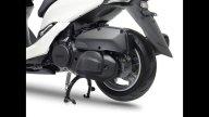 Moto - News: Nuovo Yamaha Majesty S 125