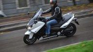 Moto - News: Scarico Leovince Nero per Yamaha TMax 530