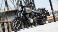 Moto - Test: Yamaha XV950 R - PROVA