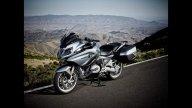 Moto - News: Richiamo per la BMW R 1200 RT 2014