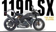 Moto - News: Erik Buell Racing 1190 SX