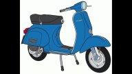 Moto - News: Vespa World Days 2014: 10.000 Vespa a Mantova!