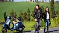 Moto - News: Nuove Vespa GTS SuperSport e GTS Touring 2014