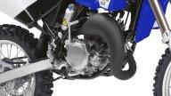 Moto - News: Yamaha Off-road Competition, gamma 2015