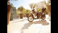 Moto - News: Yamaha Xenter 125 e 150 2015