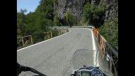 Moto - News: Val Trebbia e Passo Penice con la Tiger 800 XC