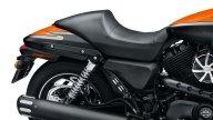 Moto - News: Harley-Davidson Street 750: gli accessori ufficiali