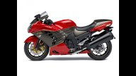Moto - News: Kawasaki ZZR 1400 30th Anniversary Limited Edition
