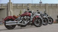 Moto - News: Indian Scout 2015