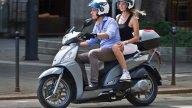 Moto - News: Kymco People GTi 200 e 300 (ABS) MY 2015
