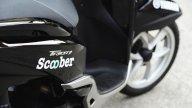 "Moto - News: Yamaha lancia ""Scoober"" alla Milano Fashion Week"