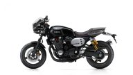 Moto - News: Yamaha XJR 1300 2015 e XJR 1300 Racer 2015