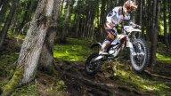 Moto - News: KTM Freeride E-SX, E-XC ed E-SM 2015