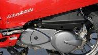 Moto - News: Kymco Like 2015: nuova colorazione Blu Garda