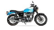 Moto - News: Triumph Bonneville Newchurch, Spirit e T214 2015