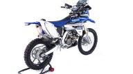 Moto - News: Yamaha WR 450 Rally: ecco la versione definitiva