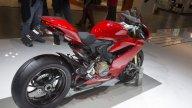 Moto - News: Ducati Monster 1200 S Stripe e 821 S Stripe