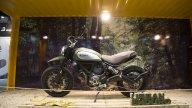 Moto - News: Quanto sono diverse le Ducati 1199 e 1299 Panigale?