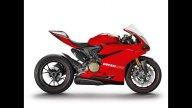 Moto - News: Ducati 1299 Panigale 2015