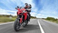 Moto - News: Ducati Multistrada 1200 2015