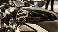 Moto - News: Harley-Davidson Project LiveWire