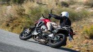Moto - Test: Honda VFR800X Crossrunner 2015 - TEST