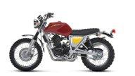 Moto - News: SWM Granturismo, Gran Milano e Silver Vase 440 2015