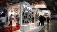 Moto - News: TCX partner di Michelin Tech Soles