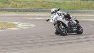 Moto - News: Triumph Daytona 1050 R in tiratura limitata