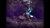 Moto - News: Yamaha WR 250 F 2015