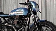 Moto - News: Yamaha XV 950 El Raton Asesino by Walz