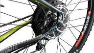 Moto - News: Biciclette Benelli gamma 2015