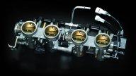 Moto - News: La Gymkhana con la Suzuki Hayabusa - VIDEO