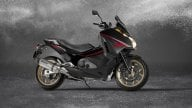 Moto - Gallery: Honda Integra 750 S Sport 2015